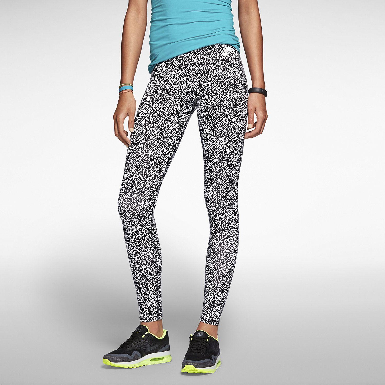 6589e5f8811e3 Nike Leg-A-See Allover Print Women's Leggings. Nike Store | NEEDY ...
