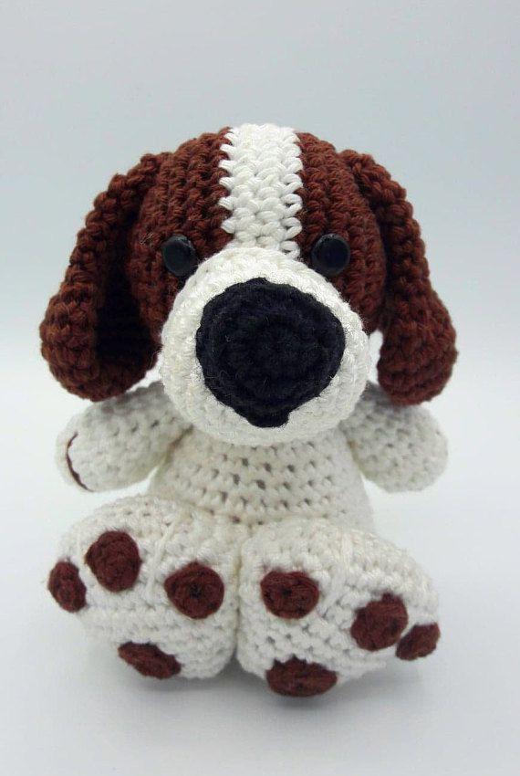 Crochet Labrador: How To Make Your Own Toy Dog - The Labrador Site | 850x570