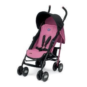 Echo es una silla de paseo de chicco que a na el confort - Silla de paseo chicco echo ...