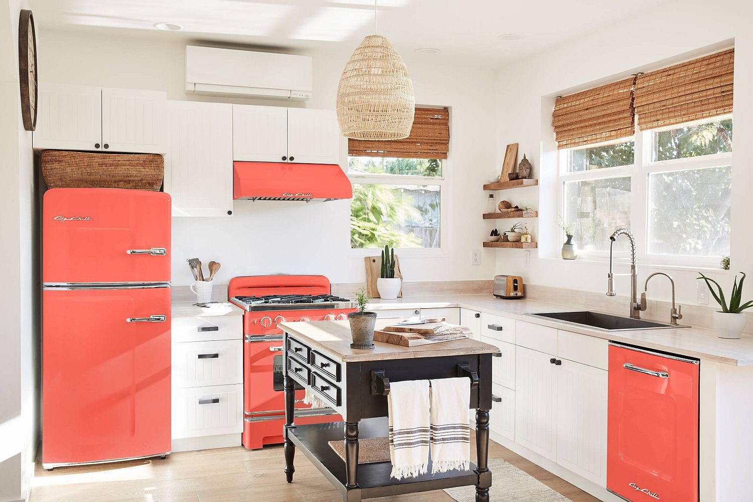 45 Fall Kitchen Trends Color Style