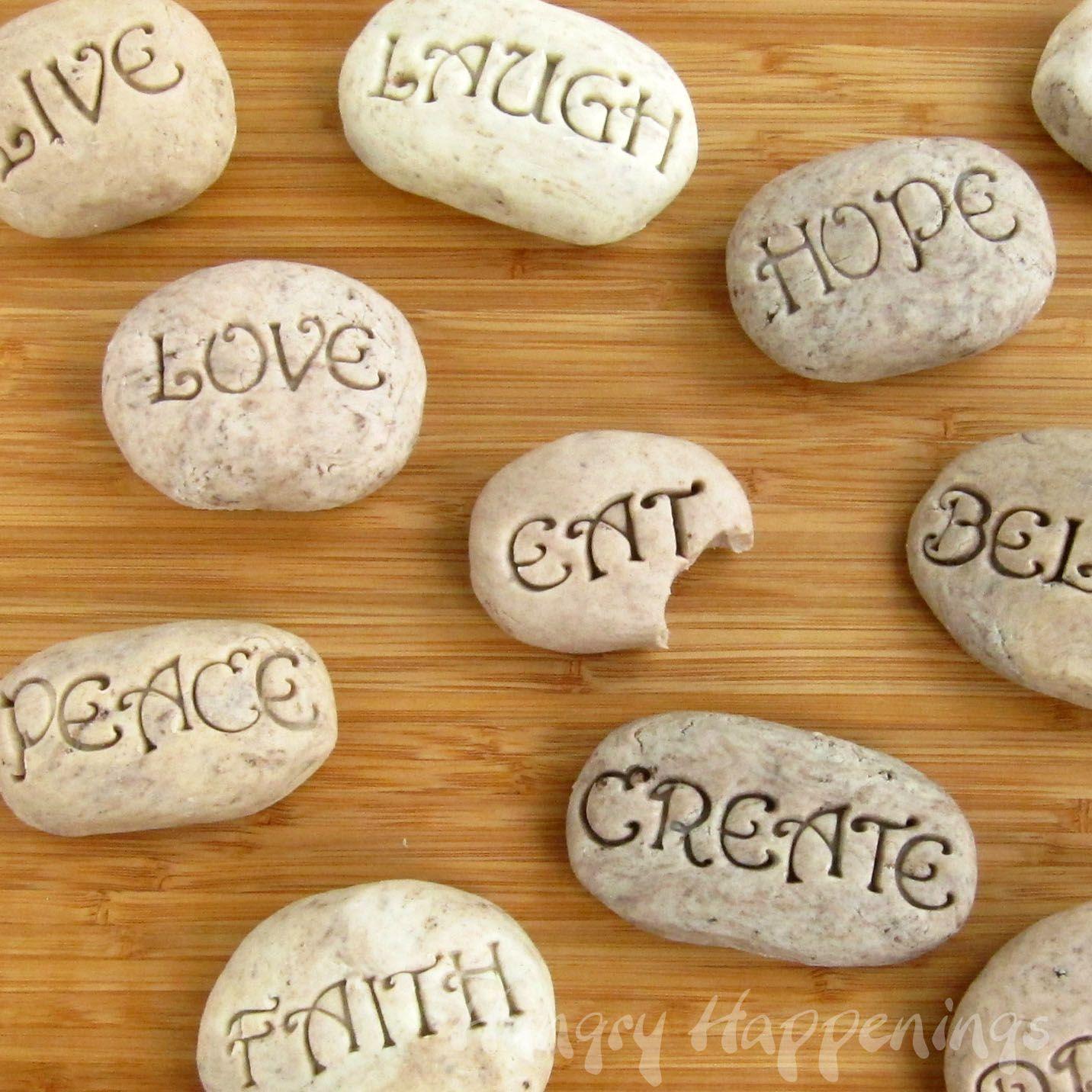 Oreo Fudge Rocks!