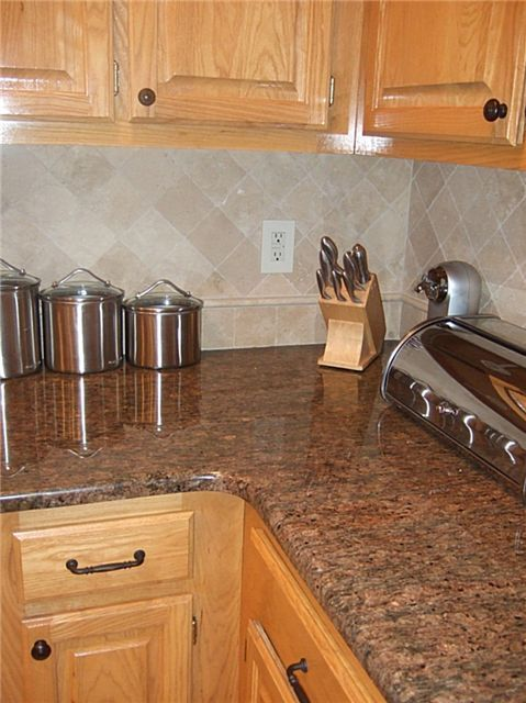 Paint Color For Kitchen With Oak Cabinets Great Image Of