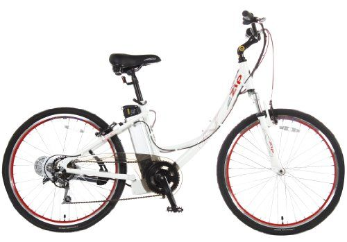 Currie Technologies Ezip Skyline Women S Low Step Thru Electric Bicycle Electric Bicycle Comfort Bicycle Bicycle