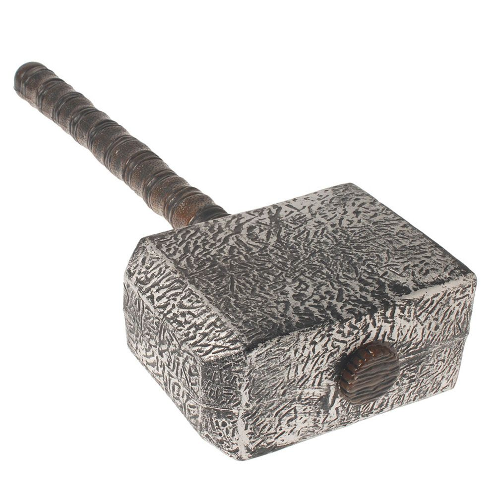 viking hammer on sale for 50 off use promo code become20 thor