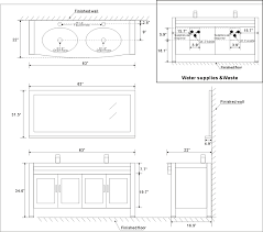 What Is The Best Standard Height Of A Bathroom Vanity Bathroom Counters Bathroom Cabinets Designs Bathroom Cabinets