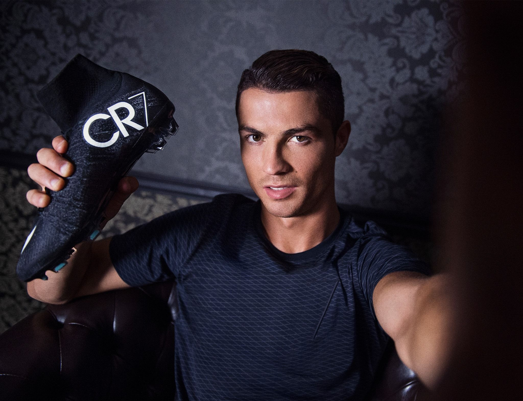 Nike Mercurial Superfly CR7 for Cristiano Ronaldo | Royal Fashionist