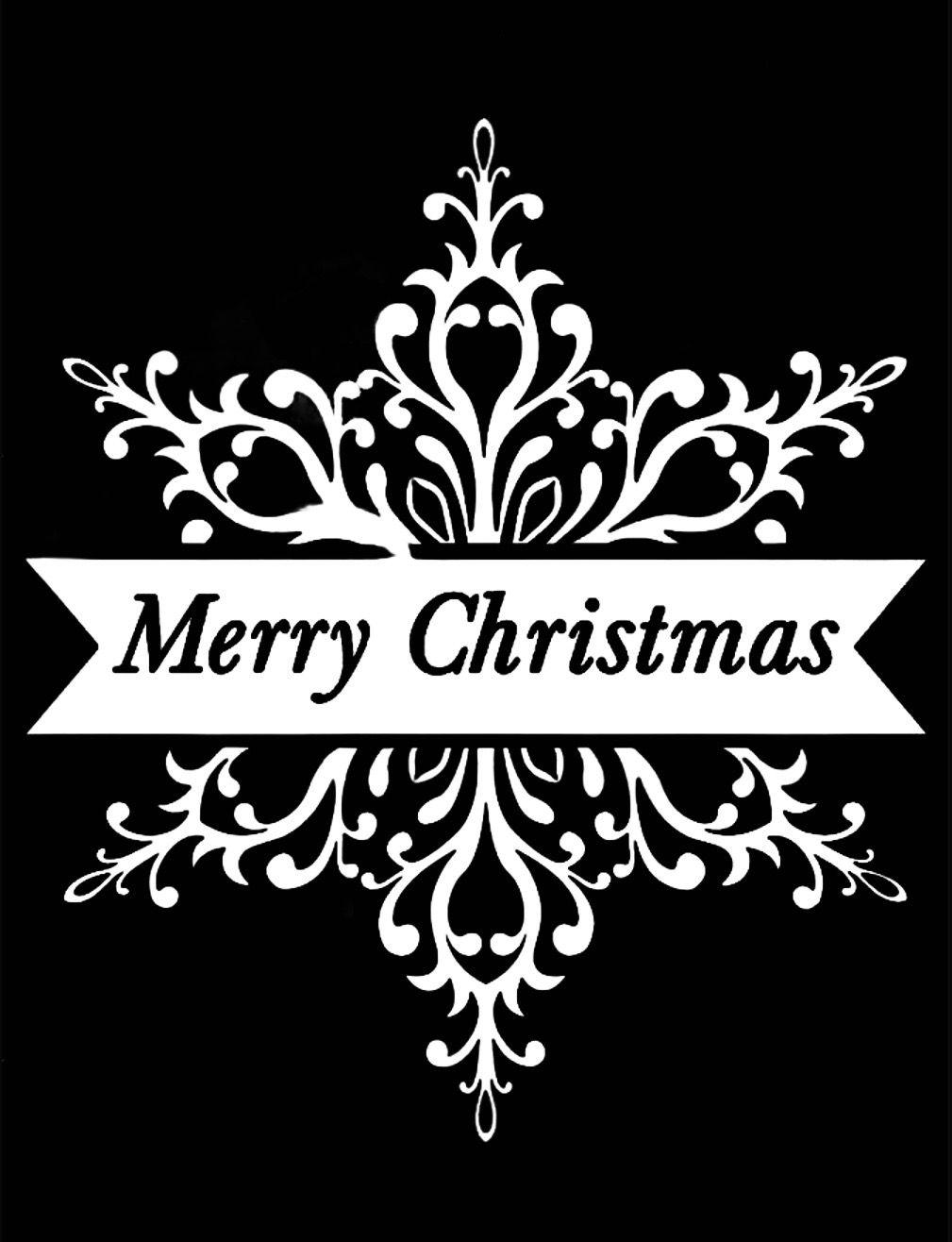 Pin by Ромалетта on виньетки | Merry christmas, Merry ...