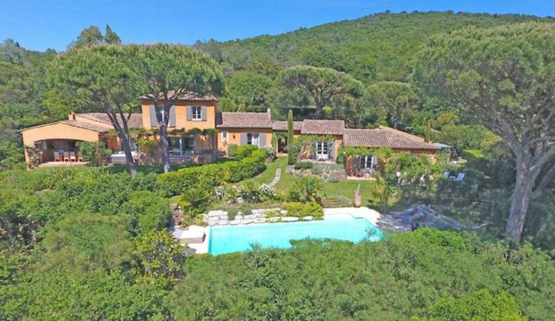 That's the right for a huge family or B&B #Grimaud  This property built in 2003 with high quality materials is composed as follows: - Entrance - Guest toilet - Living room with fireplace leading onto a terrace - Dining room giving onto a covered terrace with barbecue - Kitchen - Utility room - Study - 1 Bedroom with shower room, toilet and https://aiximmo.ch/en/listing/thats-the-right-for-a-huge-family-or-bb-2/  #frenchriviera #cotedazur #mallorca #marbella #sainttro