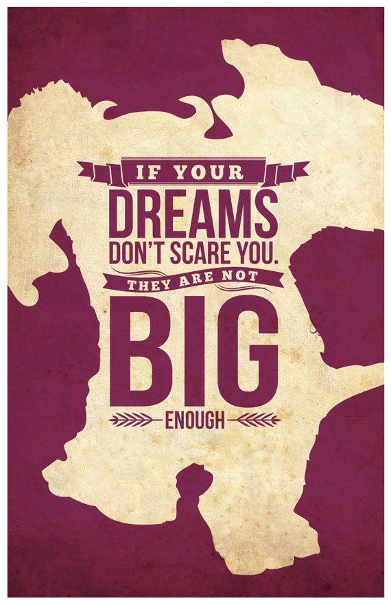Vintage Monsters Inc Movie Print Road Books Disney Quotes