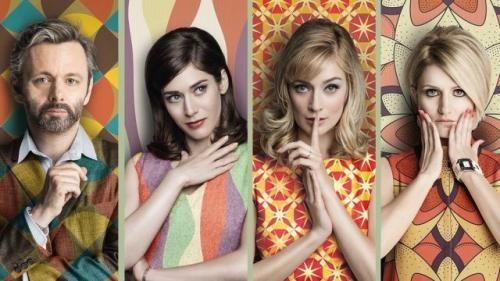 Spettacoli: #Masters of #Sex un primo sguardo alla 4 stagione - First look (link: http://ift.tt/2cqfUBR )