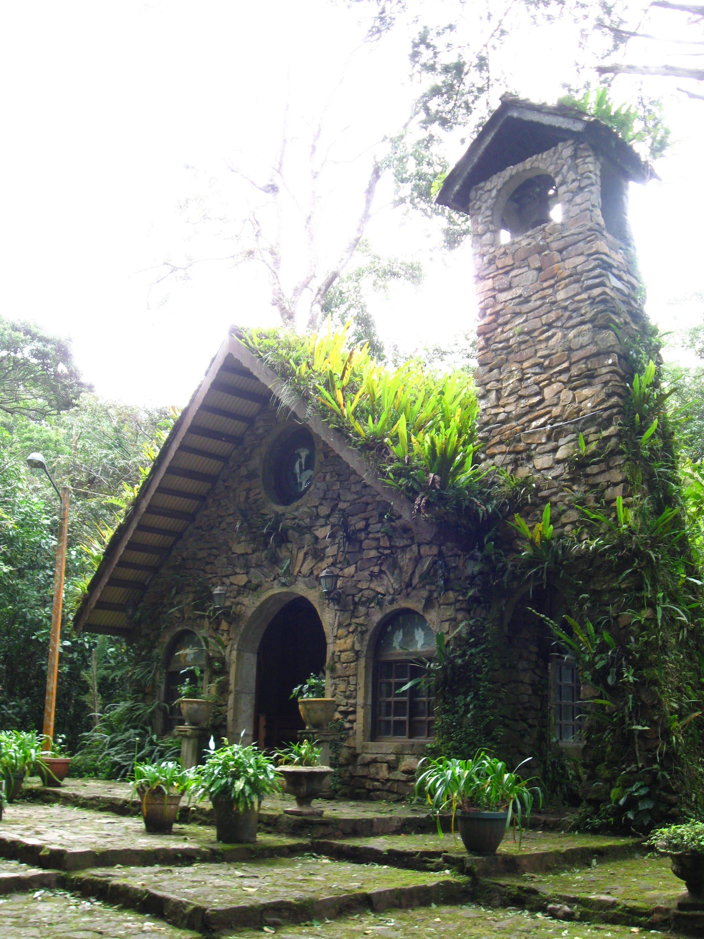Chapel In Selva Negra Nicaragua This Place Is So Beautiful