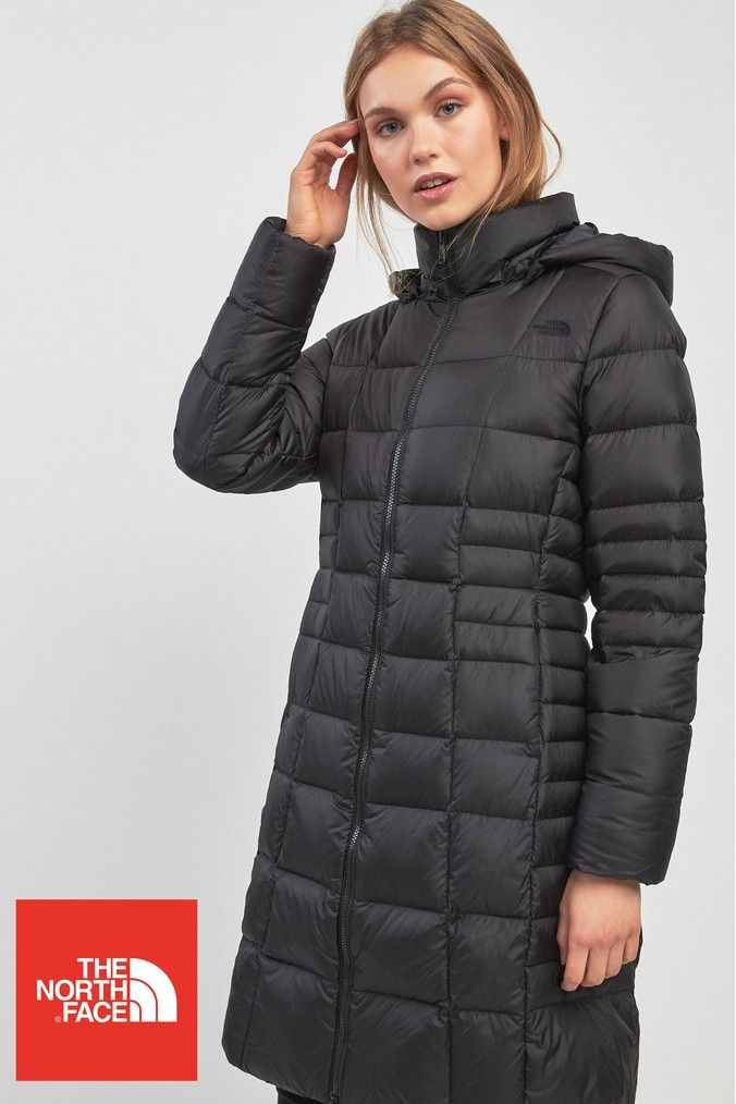 1da51178f Womens The North Face Metropolis Parka II - Black | Wishlist✨ in ...