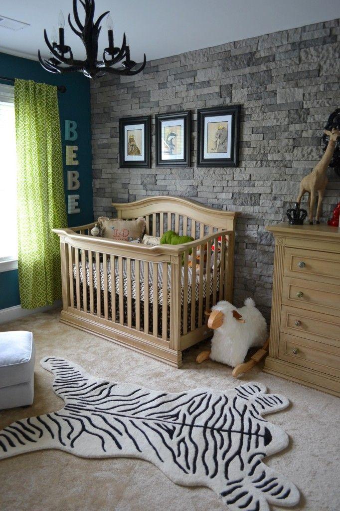 Vote September Room Finalists Baby Nursery Design Baby Nursery
