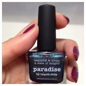 piCture pOlish - Paradise