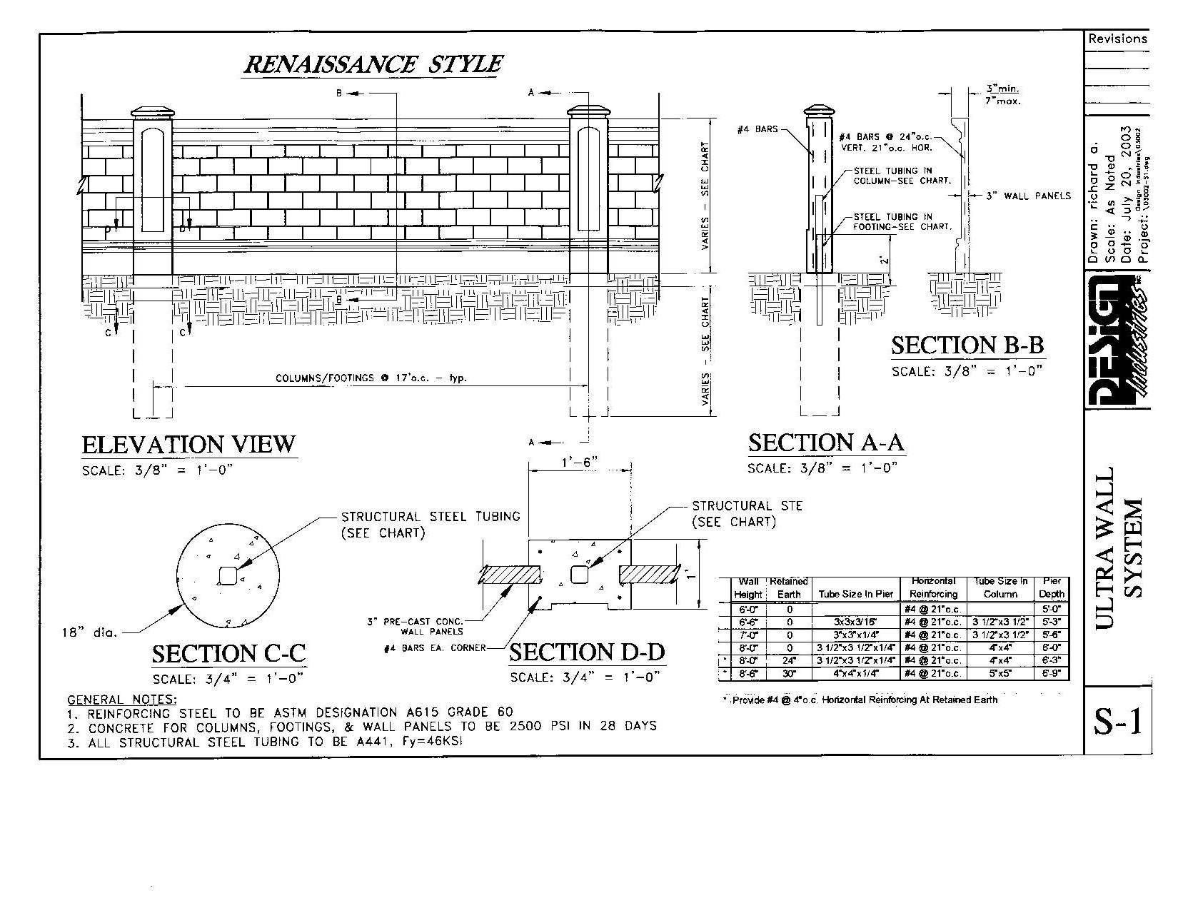 Prefab Concrete Fence Geometric Pattern Google Search