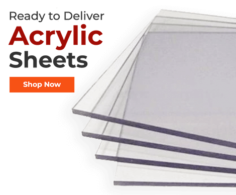 Acrylic Sheets In 2020 Clear Acrylic Sheet Acrylic Sheets Clear Acrylic