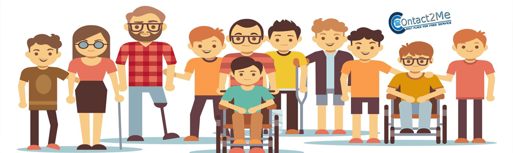 List Of Top Disability Care Center in Bnagalore Near Me