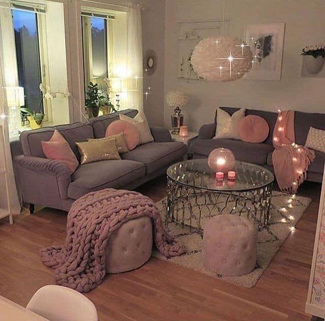 Landhausstil Schlafzimmer Einrichtungsideen Und Bilder: Hausbau Ideen In 2019