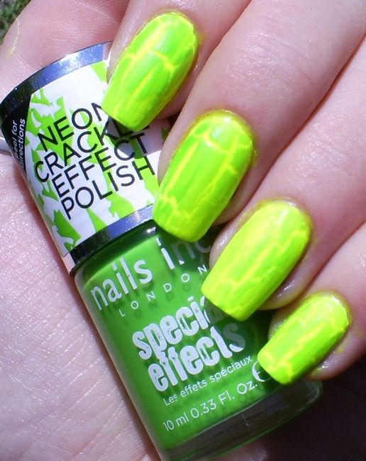 La la la la   Nails...nail...and you guessed it...more nails ...