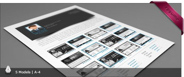 square brochure InDesign template   graphics   Pinterest ...