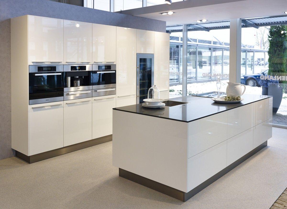 Küchen Mit Kochinsel Bilder New Küche Mit Insellösung • Küchen