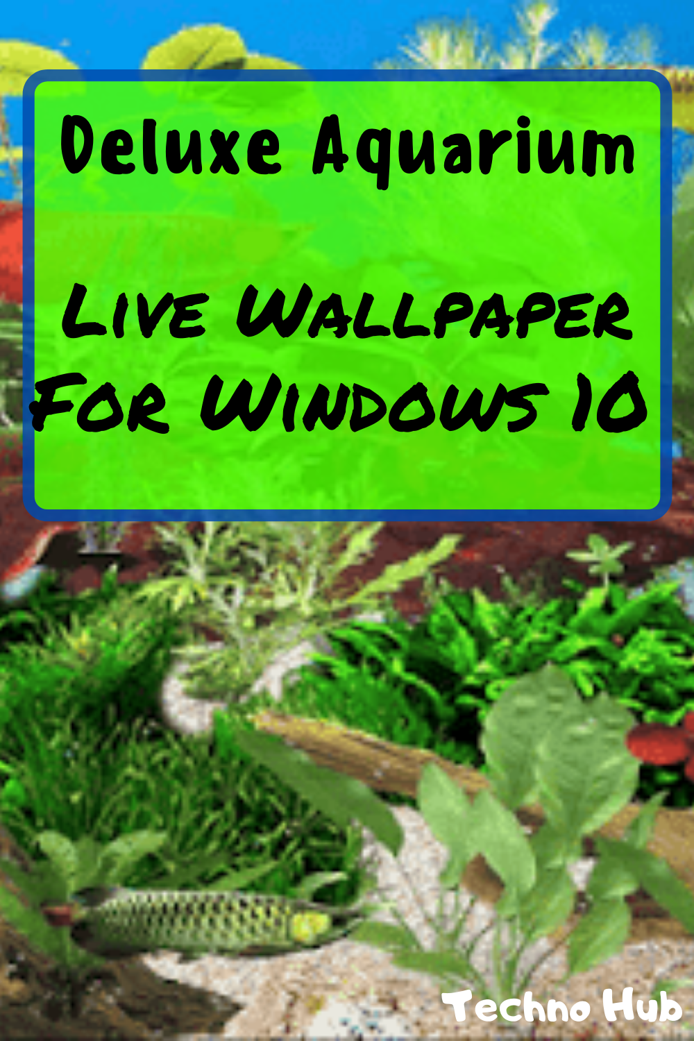 free live wallpaper windows 10 Archives ...