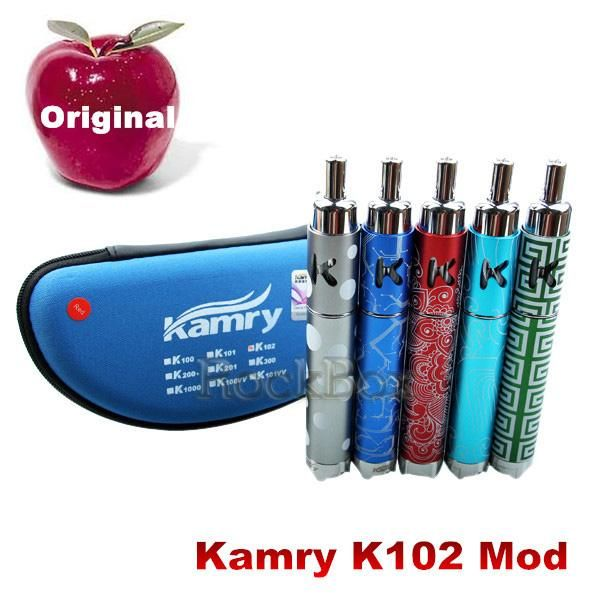 Original Kamry K102 Mod kit E-Cigarette