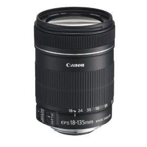 Canon Ef S 18 135 Mm F 3 5 5 6 Is Lens Zoom Lens Canon Lens Canon Digital Slr Camera