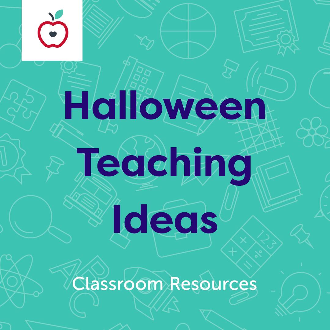 Halloween Printables Worksheets Amp Activities In
