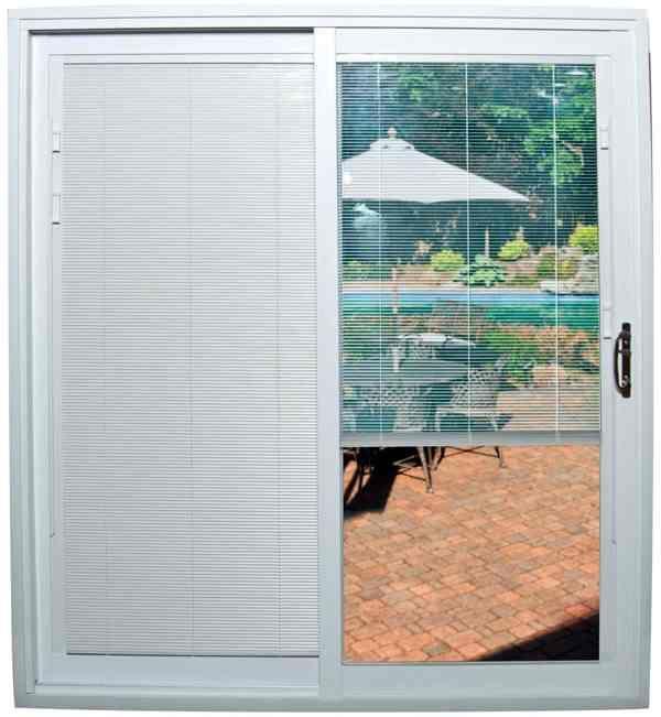 13 Appealing Mini Blinds For Sliding Glass Doors Photograph Ideas