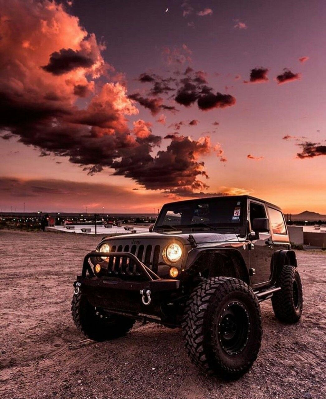 jeep with jeep village photo wrangler jk. Black Bedroom Furniture Sets. Home Design Ideas