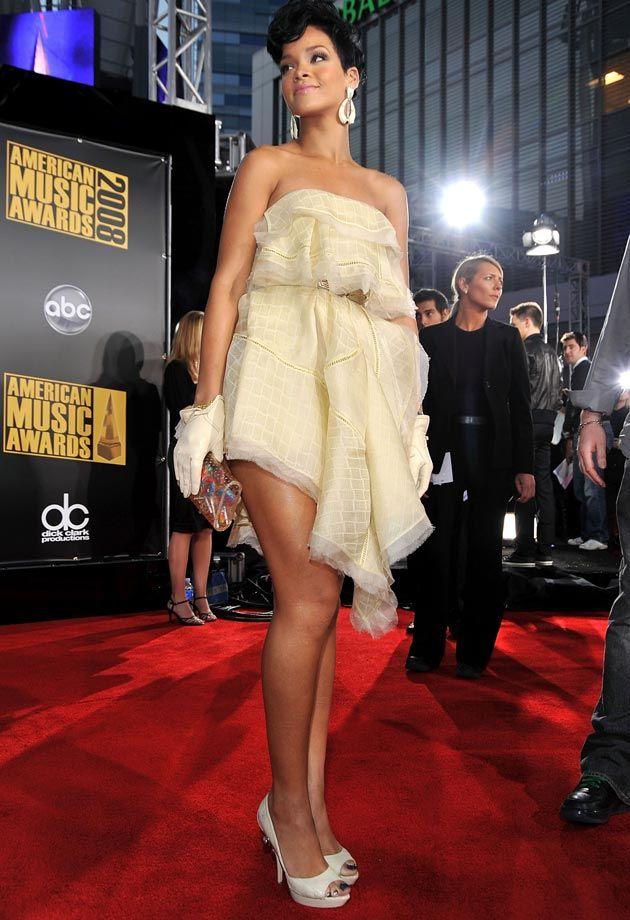 Zac Posen - American Music Awards 2008 | Simplicity ...