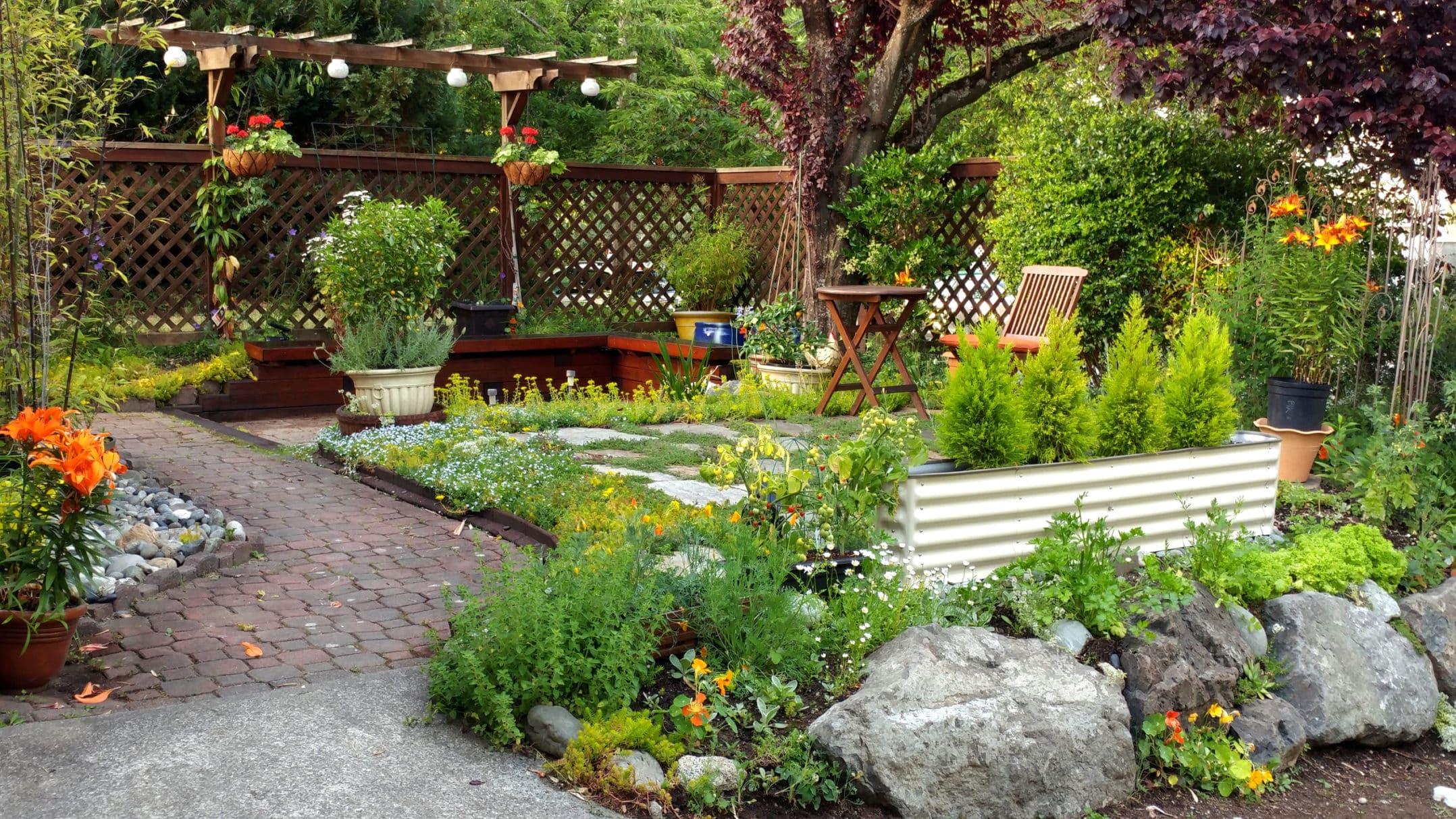 backyard bird sanctuary urban style google search on beautiful backyard garden design ideas and remodel create your extraordinary garden id=81495