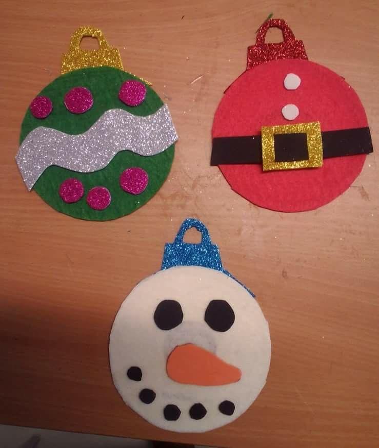 Pin de Carmen Hervs en navidad Pinterest Navidad Manualidades