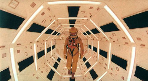 2001 A Space Odyssey Stanley Kubrick 1968 Space Movies