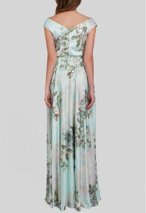 049773d61 vestido-kiki-longo-de-cetim-floral-decote-canoa-powerlook-verde-estampado