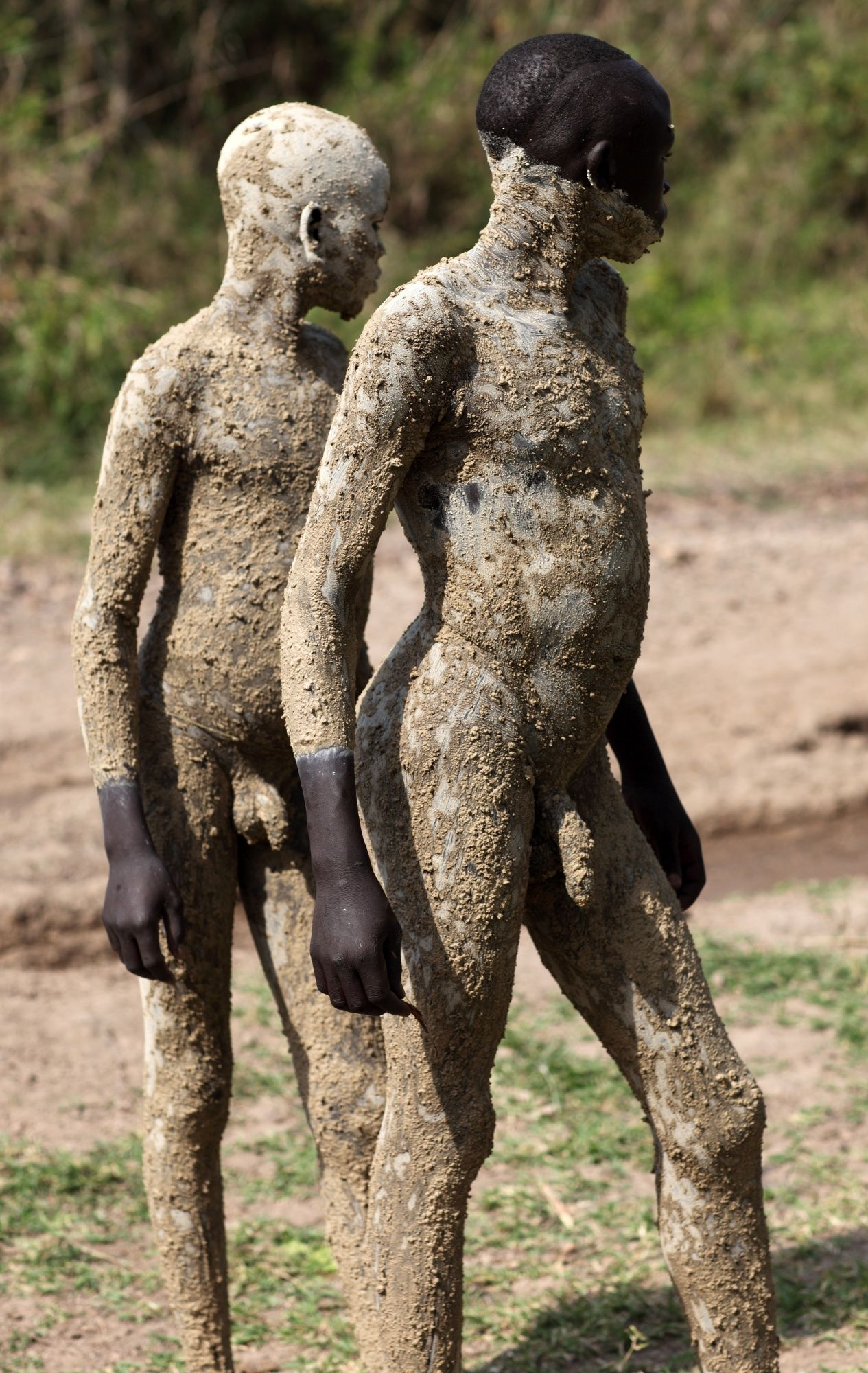 Ethiopia Naked 119