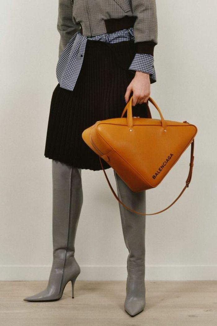 meilleur site web 1da3e 48293 ▷ 1001+ Idées pour un sac à dos femme tendance + les ...