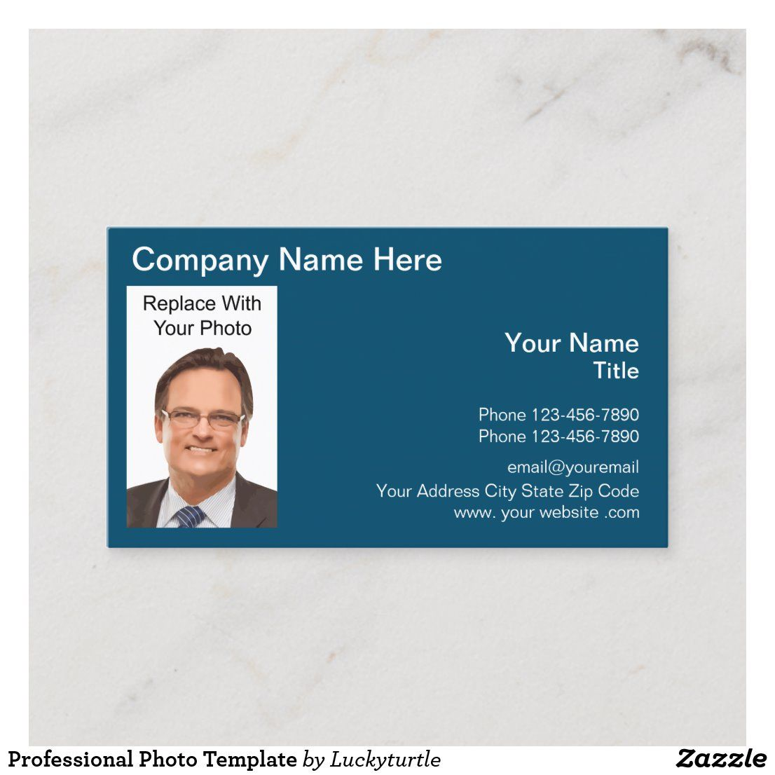 Pin on Insurance Agent Business Cards