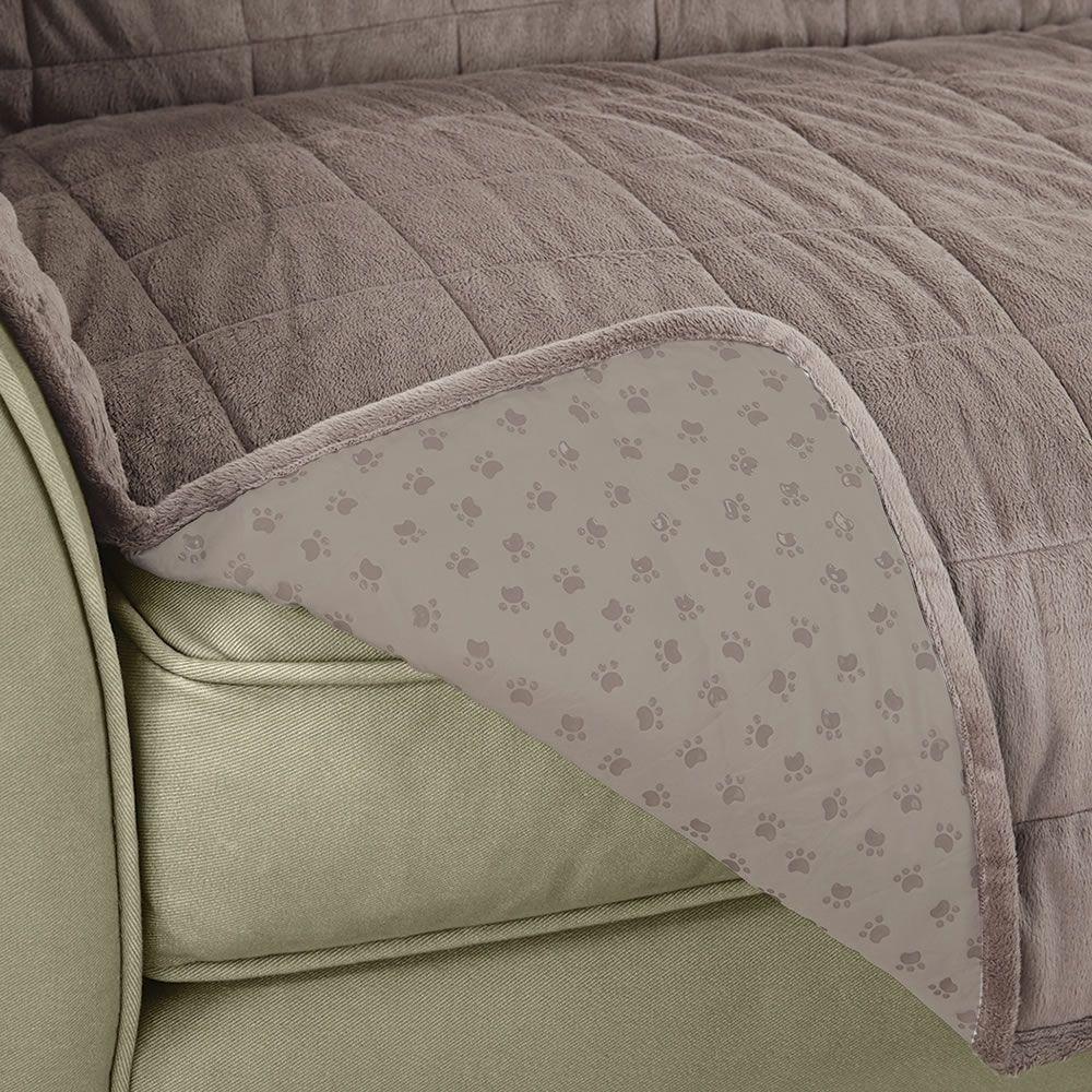 Non Slip Leather Sofa Covers Http Ml2r Com Pinterest  ~ Leather Sofa Protectors