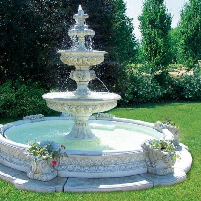 12++ Fontaine a eau de jardin ideas in 2021