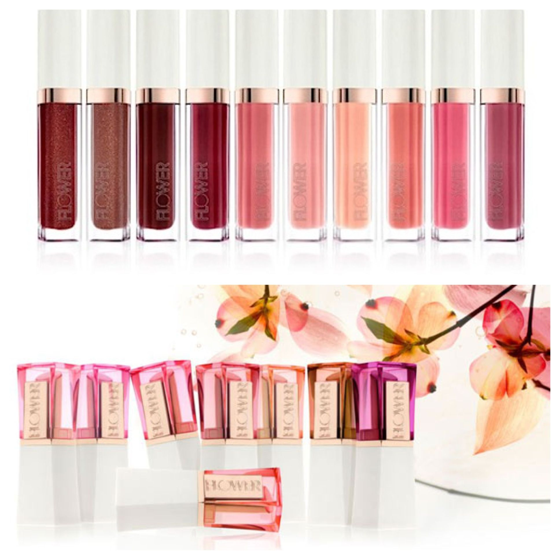 Flower Beauty Makeup Cosmetics By Drew Barrymore Flower Makeup