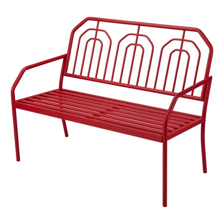 Patio Garden Outdoor Furniture Bench Outdoor Chairs