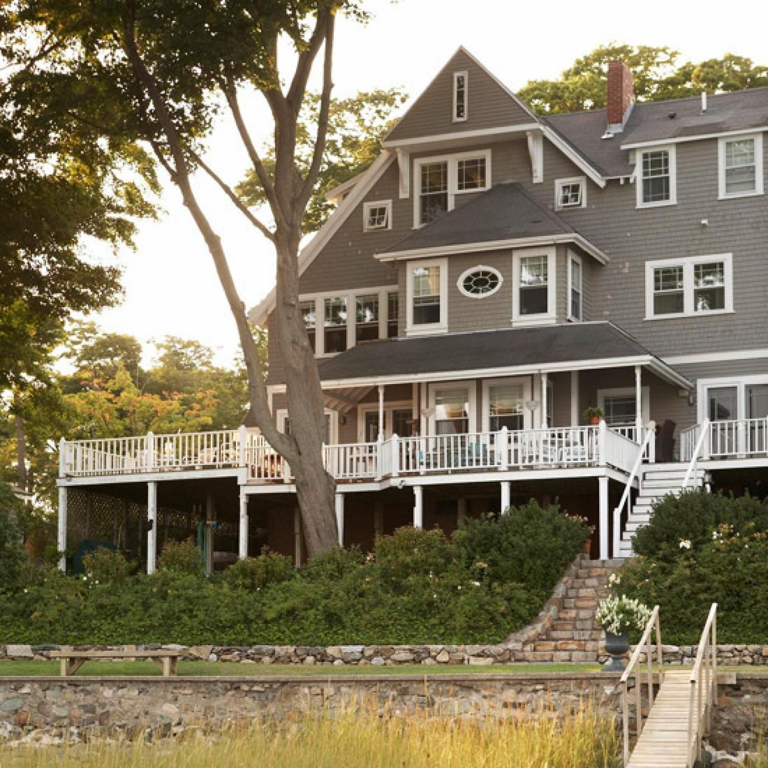 Best Get The Look Shingle Style Shingle Style Architecture 400 x 300
