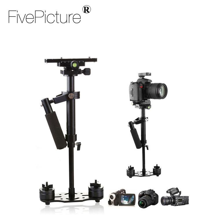 Camera Dslr 60 Cm Stabilisateur Video De Poche Dslr Camera