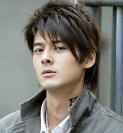 Cool Japanese Hairstyles For Guys 2016 Mens Hairstyles Hair