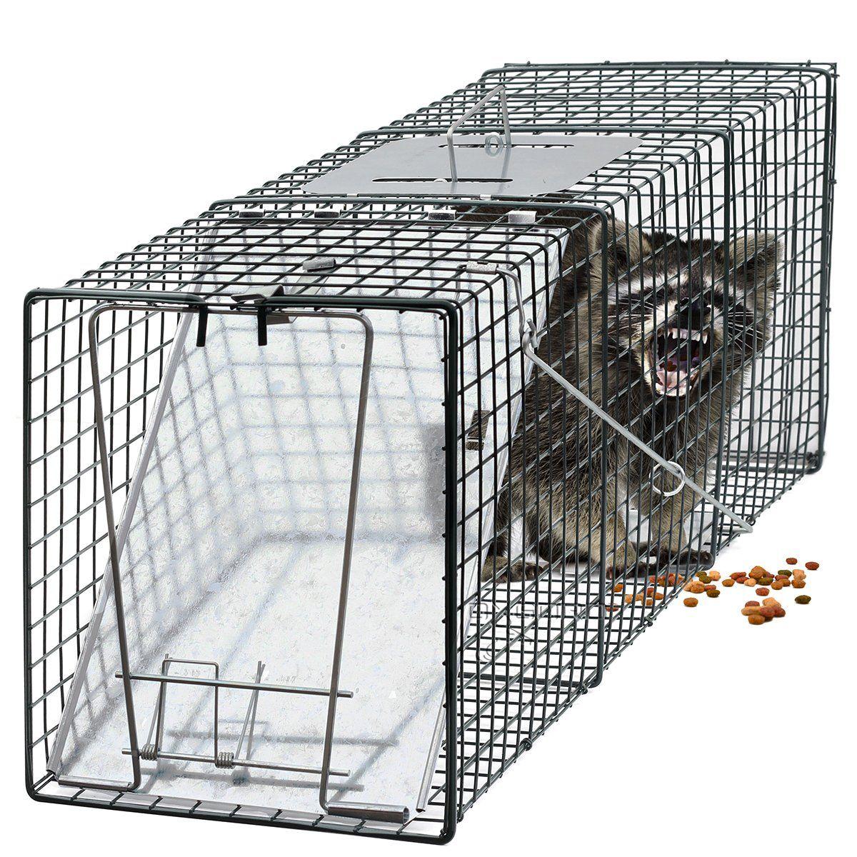 OxGord Live Animal Trap 32\