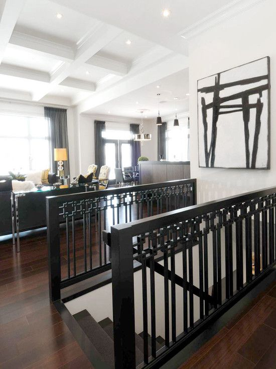 Best Stair Railing Design Pictures Remodel Decor And Ideas 400 x 300