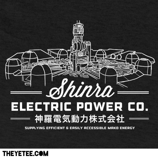 Clean Mako Energy By Glenoneill Theyetee Choose one of 25 the yetee coupons including coupon codes and product sales for sep 2020. pinterest