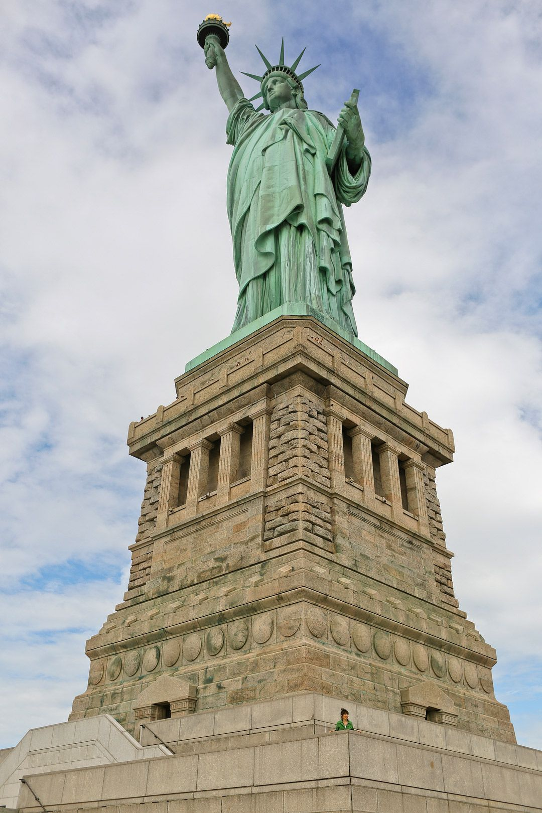 11 National Parks In Nyc National Monuments Historic Sites And